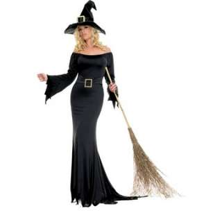 Adult Sexy Cauldron Witch Costume   Sexy witch Halloween costume
