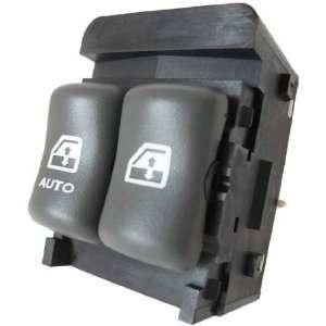 Control Switch Pontiac (1997 1998 1999 2000 97 98 99 00 drivers side