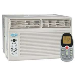Perfect Aire Window A/C 12000 BTU 10.8 EER 450 550 Sq. Ft.