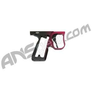 ANS Race Frame   Dust Black/Red W/ Black Trigger Sports
