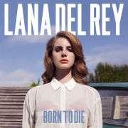 Lana Del Rey   Born to Die CD  TheHut