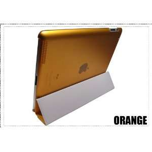 Apple iPad 2 Magnetic Smart Cover with back protect case