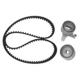 Crp/Contitech TB318K1 Engine Timing Belt Component Kit Automotive