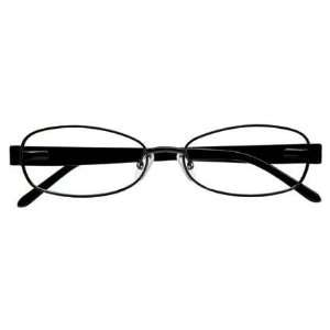 BCBG AMERIE Eyeglasses Brown Frame Size 51 15 140: Health