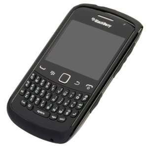 com BlackBerry Original Black/Black Premium Skin for BlackBerry Curve