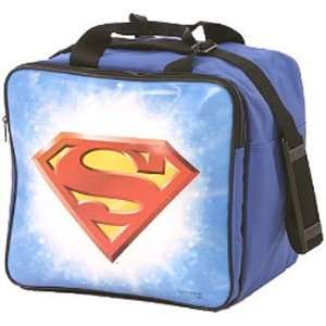 Brunswick Superman Single Bowling Bag Sports & Outdoors