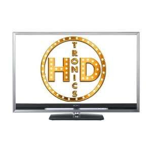Sony Bravia LCD HD1080p KDL 46Z4100/S (Silver