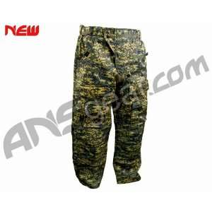 Tippmann Special Forces Paintball Pants   Digi Camo Sports & Outdoors