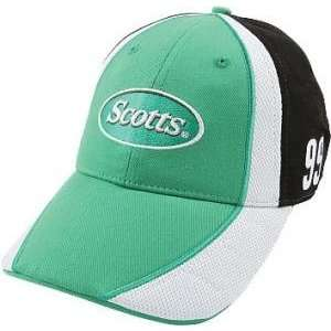 Carl Edwards 2010 Scotts Lawn Care 1st Half Pit Hat