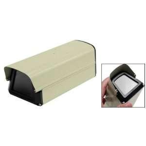 Gino Outdoor External CCTV Camera Protect Box Case Housing
