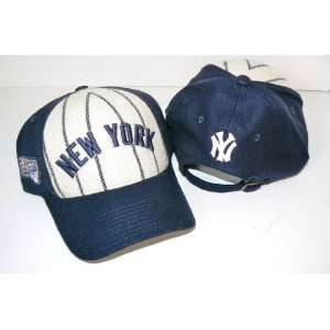 MLB New York Yankees Vintage Pin Stripe Cooperstown Collection