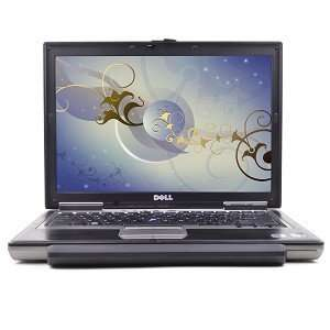 Dell Latitude D630 Core 2 Duo T7500 2.2GHz 2GB 120GB DVD