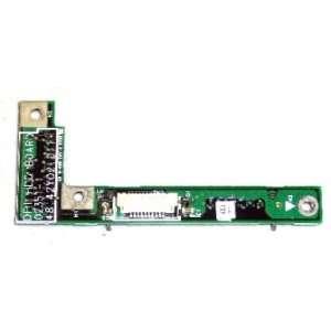 DELL LATITUDE D400 HARD DRIVE CONTROLER CARD 2X372
