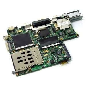 Dell Latitude C400 Motherboard   866GHz   2P611 02
