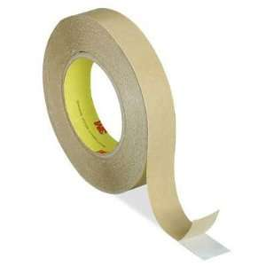 3M 9576 Double Sided Film Tape   1 x 60 yards Office