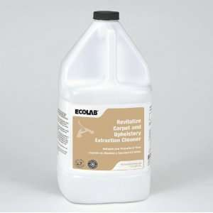 Revitalize™ Carpet Extraction Cleaner, 4 Gallons/Case