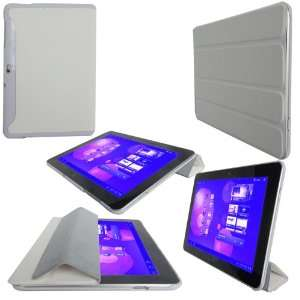 Protective Leather Case Stand for Samsung Galaxy Tab P7510 Tablet PC