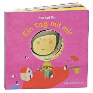 Ein Tag mit mir Isabel Pin 9783905871197  Books