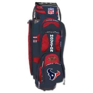 NFL Licensed Golf Cart Bag   Texans