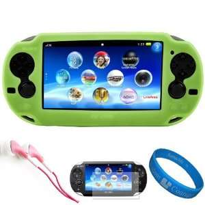Skin Cover for New Sony PSP Vita Portable Handheld Gaming Device