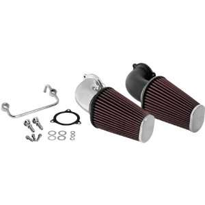 HIGH PERFORMANCE Air Intake Kit for 2008 2010 Harley Davidson Touring