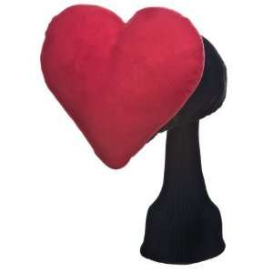 Daphnes High Quality Golf Headcovers Heart  Sports