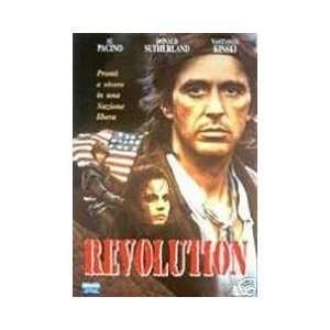 Nastassja Kinski, Dave King, Felicity Dean, Hugh Hudson: Movies & TV