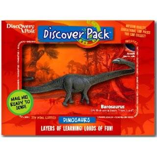 Dinosaur Discover Pack, T Rex  Toys & Games