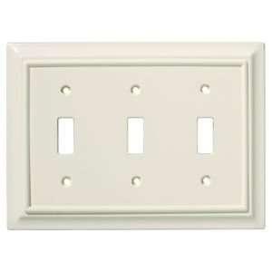 Liberty Hardware 126448 Light Almond Wood Architectural Wood