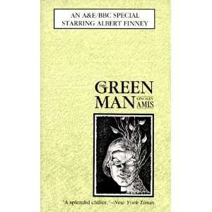 The Green Man [Paperback] Kingsley Amis Books