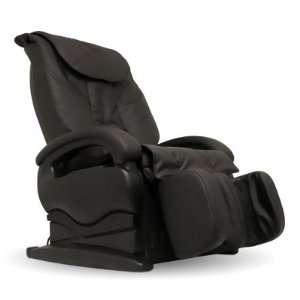 Reclining Shiatsu Massage Chair with Elite Shoulder, Back