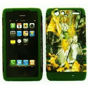 2 in 1 Hybrid Case Protector for for Verizon Motorola Droid