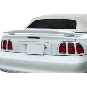 Ford 1994 1998 Mustang Cobra Style Spoiler Performance