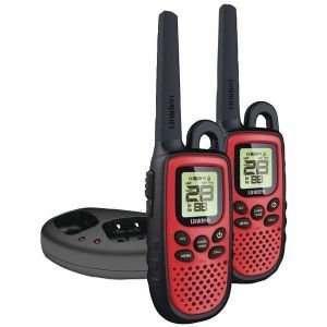 GMR2240 2CK 22 MILE WEATHERPROOF NOAA FRS/GMRS RADIO Electronics