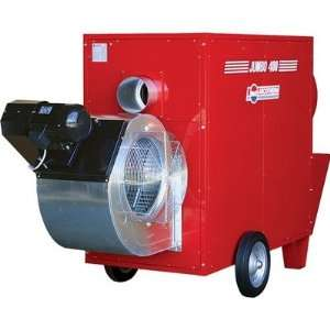 400,000 BTU Portable Diesel Indirect Portable Heater