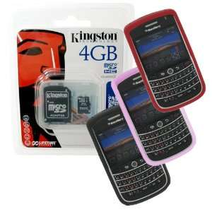 Black, Dark Red, Pink Silicone Skin Cover Cases and