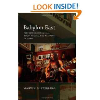 Babylon East Performing Dancehall, Roots Reggae, and