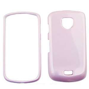 Samsung Driod Charge i510 Pearl Baby Pink Hard Case, Cover
