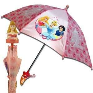 Disney Princess Umbrella with Aurora Figure (Snow White