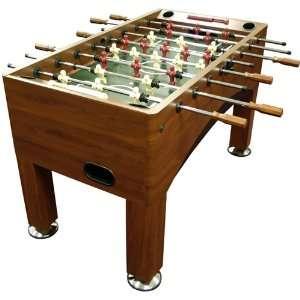 56 PROFESSIONAL GRADE SOCCER (FOOSBALL) TABLE