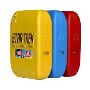 Star Trek The Original Series   The Complete Seasons 1 3 (1966)