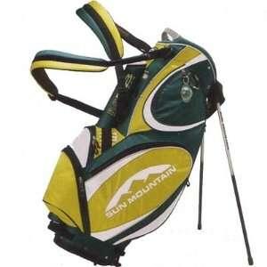 Sun Mountain 2008 MPB Golf Crossover Bag Sports