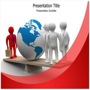 Team Work Powerpoint Template | Team Work Powerpoint Templates