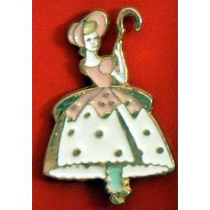 TOY Story   Bo PEEP Pin: Toys & Games