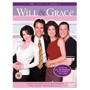 Complete Series 2 [6 DVD Box Set, PAL, Region 2, Import] Movies & TV