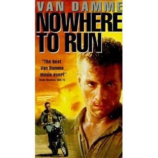 Hard Target [VHS]: Jean Claude Van Damme, Lance Henriksen