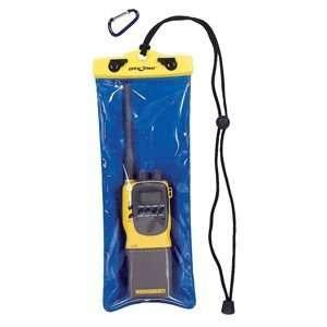 DRY PAK VHF RADIO CASE 5 X 12