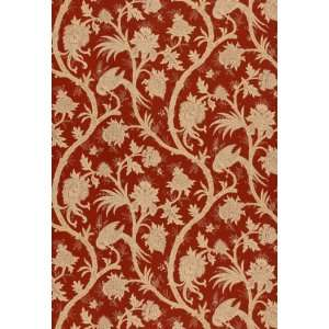 Tenali Vine Lacquer by F Schumacher Wallpaper Home Improvement