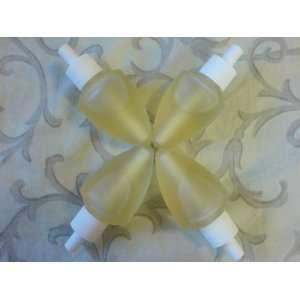WHITE CHERRY BLOSSOM Bath Body Works WALLFLOWER Refill