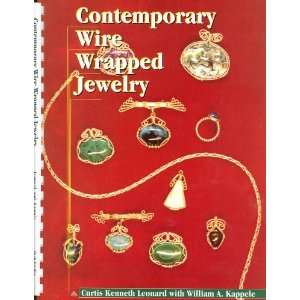 Contemporary Wire Wrapped Jewelry (Jewelry Crafts